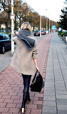 #streetstyle #style #fashion #streetfashion #leather