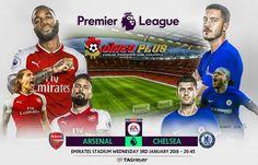 http://ift.tt/2CvoCfu - www.banh88.info - BANH 88 - Tip Kèo - Soi kèo bóng đá: Arsenal vs Chelsea 2h45 ngày 4/1/2018 Xem thêm : Đăng Ký Tài Khoản W88 thông qua Đại lý cấp 1 chính thức Banh88.info để nhận được đầy đủ Khuyến Mãi & Hậu Mãi VIP từ W88  (SoikeoPlus.com - Soi keo nha cai tip free phan tich keo du doan & nhan dinh keo bong da)  ==>> CƯỢC THẢ PHANH - RÚT VÀ GỬI TIỀN KHÔNG MẤT PHÍ TẠI W88  Soi kèo bóng đá: Arsenal vs Chelsea 2h45 ngày 4/1/2018  Soi kèo dự đoán bóng đá Arsenal vs…