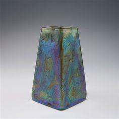 Phänomen-Vase by Johann Lötz Witwe