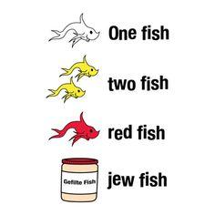 fishy jew