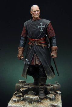 knight of st john the crusades - Google zoeken