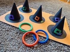 17 Halloween Party Games for Kids.