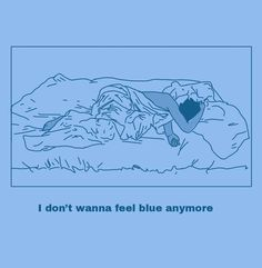 blue, aesthetic, and sad image Everything Is Blue, Vent Art, Blue Aesthetic, Mood Quotes, Pity Quotes, How I Feel, Animal Crossing, Blues, Artsy