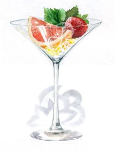 https://www.pinterest.com/LineBotwin/g-i-r-l-y-i-l-l-u-s-t-r-a-t-i-o-n-s/ Коктейли для Афиши on Behance
