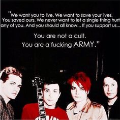 i saw a video of gee saying this and it was amazing i love him