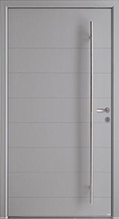 1000 id es sur le th me porte d entr e aluminium sur pinterest for Porte d entree grande largeur