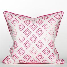 South Beach Collection Cosmopolitan Pillow