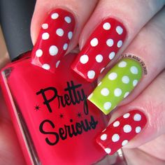 29 BEAUTIFUL NAIL ART DESIGNS FOR YOUR INSPIRATION