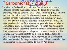 Carbohidrati - ziua 3 Rina Diet, Quinoa, Recipies, Healthy, Food, Bedroom, Living Room, Recipes, Essen