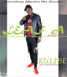 "Leaf A comes through with his latest soundtrack titled ""Kulibe"". The artist on this record talks about how parents always have their children's best interest at Latest Music Videos, Latest Movies, Nigerian Music Videos, Mixing Dj, White Blonde, Hit Songs, Cardi B, Moon Child, Soundtrack"