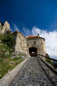 Castle of Sumeg, Hungary