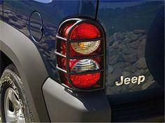 Jeep Liberty Renegade, 2006 Jeep Liberty, Jeep Camping, Bicycle Bell, Black Jeep, Jeep Parts, Jeep Accessories, Luxury Suv, Jeep Life