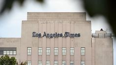 LA Times news story about a recent earthquake was the first to be written and published automatically entirely by an algorithm.