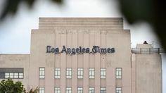 Robot writes LA Times breaking news