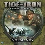 Tide of Iron: Normandy | Board Game | BoardGameGeek
