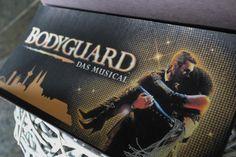 Dag-Paper: Das Musical Bodyguard....