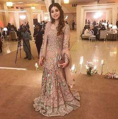 Pakistani Bridal Wear, Pakistani Wedding Dresses, Pakistani Outfits, Indian Outfits, Bridal Dresses, Pakistani Couture, Bridal Mehndi, Indian Attire, Bridal Outfits