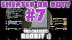 CS:GO — Cheater or not? #7 (cs_office, SMFC) [BANNED]
