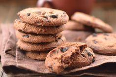 Biscotti integrali: la ricetta per prepararli senza utilizzare il burro