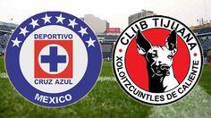 Ver Cruz Azul vs Xolos Tijuana EN VIVO Online Copa Socio MX 2016