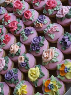 Cupcakes | by James Stiles Photography