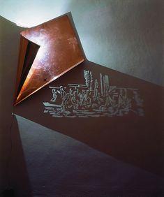 Incredible Shadow Art by Fabrizio Corneli - My Modern Metropolis