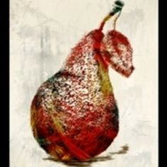 Checkout this amazing product sweetly and subtly perfumed...The pear is the grandfather of the apple, its poor relation, a fallen aristocrat, the man-at-arms of our domains, which once, in our humid land, lived lonely and lordly, preserving the memory of its prestige by its haughty co at Shopintoit