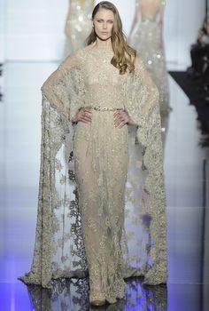 """miumiukitten: """"Zuhair Murad SS15 Couture """""""