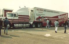 Motorcraft, Bob Glidden, Ford LTL9000