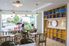 South Korea: Tianti Bookstore Opens Branch in Seoul | Falun Dafa - Minghui.org
