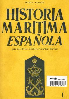 Historia marítima española