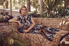 Fantasy Fashion Design: Olivia Palermo presenta la colección de joyas de BaubleBar