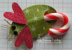 addINKtive designs: Candy Cane Mouse