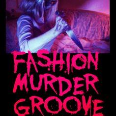 Fashion Murder Groove #MovieoftheDay #models #movies #cinema #film #films #horror #fashion #retro #chrismorrissey #chrismorrisseyfilms #morrissey #chrismorrisseyactor #chrismorrisseydirector #chrismorrisseyfilmmaker #filmmaking #horrormovies #directors