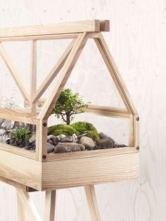 The Greenhouse von Atelier 2+ für Design House Stockholm