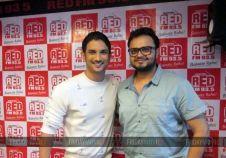 'Detective Byomkesh Bakshy' promotion at 93.5 RED FM studio