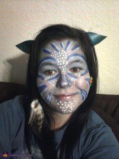 Avatar - 2013 Halloween Costume Contest