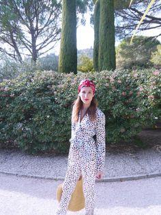 O charme da Provence no Hotel Baumanière parte 1