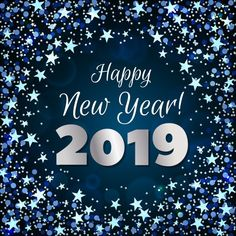 647 Best Happy New Year 2020 images in 2019  Happy new year