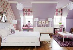 little girl's dream bedroom..