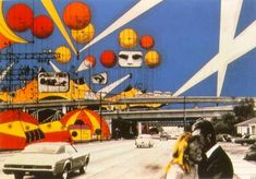 Question: What would Archigram have done for the 2012 London Olympics? | ArchDaily