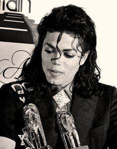 MJ Soul Train Music Awards, 1989