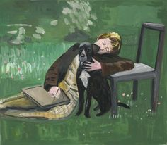 The Love of a Dog - Maira Kalman
