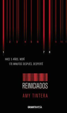 Reiniciados eBook: Amy Tintera: Amazon.es: Tienda Kindle
