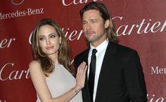 Confirmado: Angelina Jolie e Brad Pitt estão noivos