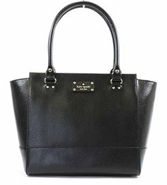 Women's Shoulder Bags - Kate Spade New York Wellesley CamrynBlack *** You can find more details by visiting the image link.