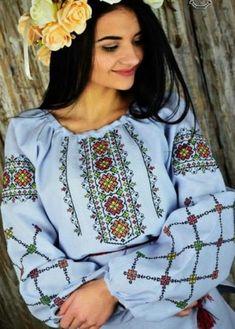 Ukraine, Boho Fashion, Womens Fashion, Knitting Stitches, Textile Design, Cross Stitch Patterns, Needlework, Embroidery Designs, Creations