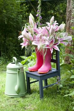 lilium yourlily fathersday