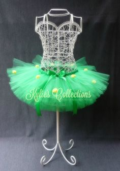 Dorothy Tutu ~ Inspired by Dorothy the Dinosaur - by KyliesCollections on madeit