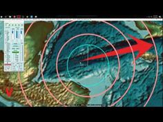 (4) 1/10/2018 -- Large M7.6 Earthquake in Caribbean -- Major seismic unrest across Pacific - YouTube